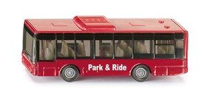 SIKU 1021 - Linienbus