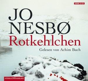 Jo Nesboe: Rotkehlchen