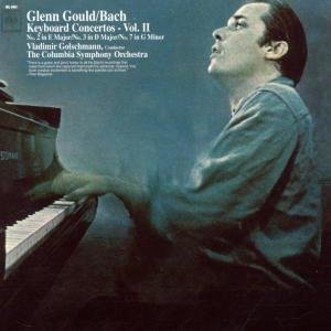 Keyboard Concertos Nos. 2,3 & 7