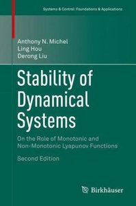 Stability of Dynamical Systems