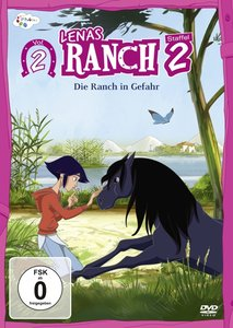 Lenas Ranch-Die Ranch in Gefahr (2.Staffel Vol.2)
