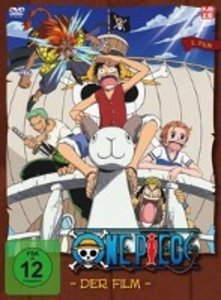One Piece - Der Film
