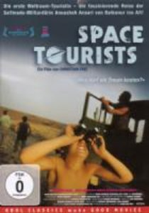 Space Tourists