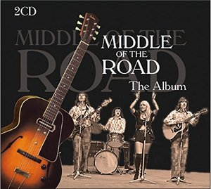Middle Of The Road: The Album