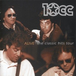 Alive-The Classic Hits Tour