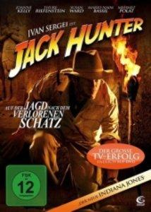 Jack Hunter - Auf der Jagd nach dem verlorenen Schatz