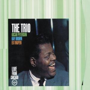 The Trio: Live In Chicago (Vme)