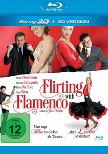 Flirting With Flamenco (3d)