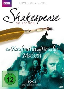 Shakespeare Collection