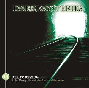 Dark Mysteries-Der Todeszug Folge 15