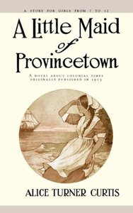 Little Maid of Provincetown