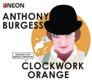 A Clockwork Orange-NEON Edition