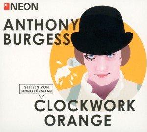 A Clockwork Orange-NEON Edition