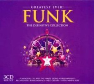 Funk-Greatest Ever