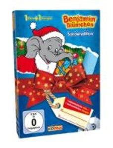 """SoPro """"Weihnachten im Zoo"""" CD+Film"""