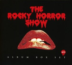 Rocky Horror Show (4CD Box)