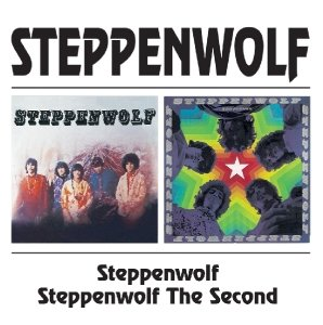 Steppenwolf/Steppenwolf Ii