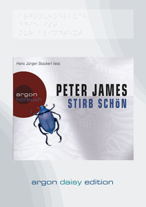 Stirb schön (DAISY Edition)