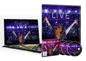 Atlantis - LIVE Das Heimspiel