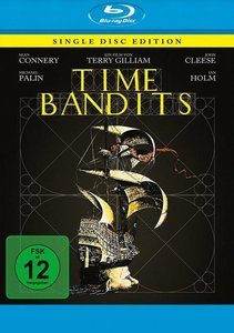 Palin, M: Time Bandits