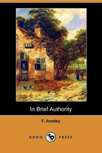 In Brief Authority (Dodo Press)