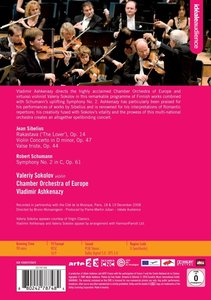 Violinkonzert/Sinfonie 2
