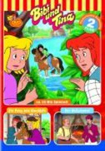 Bibi und Tina: Der Hufschmied / Ein Pony zum Knuddeln