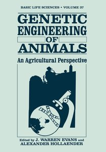 Genetic Engineering of Animals