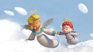 Der kleinste Engel-Weihnachtsedition