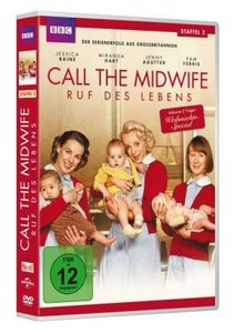 Call the Midwife - Ruf des Lebens - Staffel 2