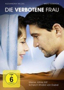 Die verbotene Frau - Meine Jahre mit Scheich Khalid von Dubai
