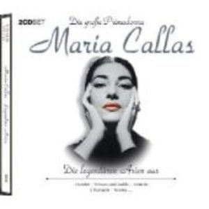 Die Legendären Arien Aus La Traviata