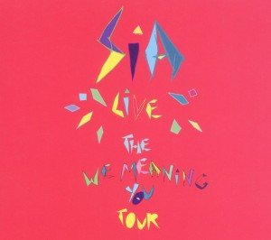 The We Meaning You Tour (Live At The Roundhouse 20