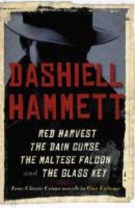 Dashiell Hammett Omnibus