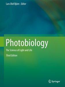 Photobiology