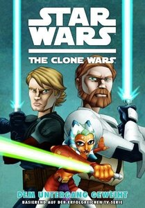 Star Wars: The Clone Wars (Comic zur TV-Serie) Bd. 01