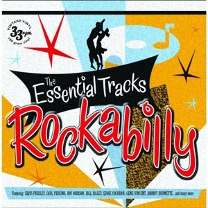 Totally Essential Rockabilly (180 Gr.)