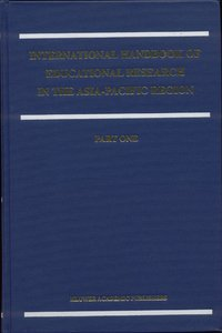 The International Handbook of Educational Research in the Asia-P