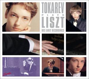 Tokarev plays Liszt