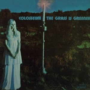 The Grass Is Greener+Bonus Track