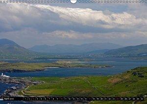 Ireland (Wall Calendar 2016 DIN A3 Landscape)