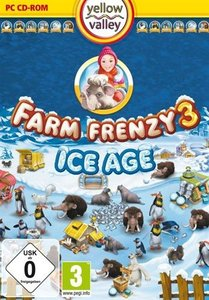 Yellow Valley: Farm Frenzy 3