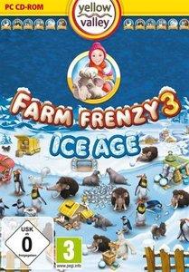 Yellow Valley: Farm Frenzy 3
