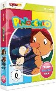 Pinocchio Komplettbox (TV-Serie)