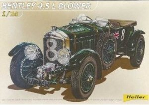 Glow2B 1580722 - Bentley Blower