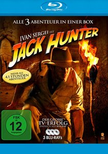 Jack Hunter Box