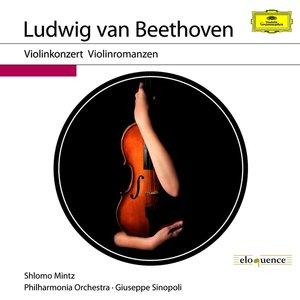 Violinkonzert,Violinromanzen (Eloquence)