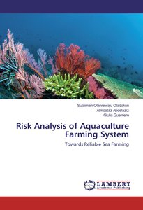 Risk Analysis of Aquaculture Farming System