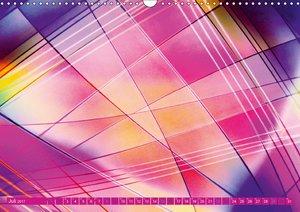 I love the color pink - Abstrakte Farbfotografie