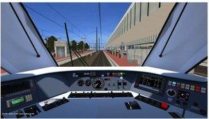 Pro Train Perfect 2 - PTP 2 Eurobahn-Aufgabenpack Vol. 1